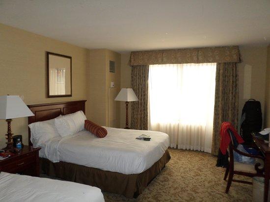 Monte Carlo Resort & Casino : Room