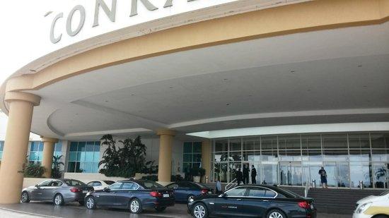Conrad Punta del Este Resort & Casino: CONRAD