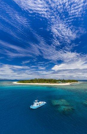 Fiji Tropical Watersports