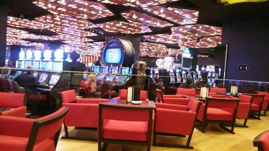 Ovo Casino Coquimbo
