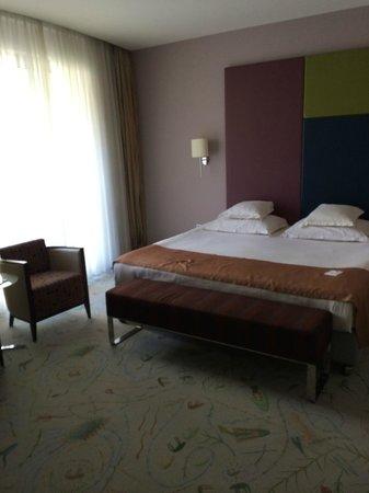 Life Design Hotel: Room