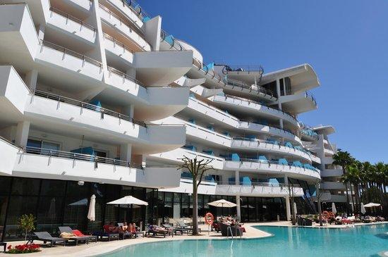 Senator Banus Spa Hotel: Piscine