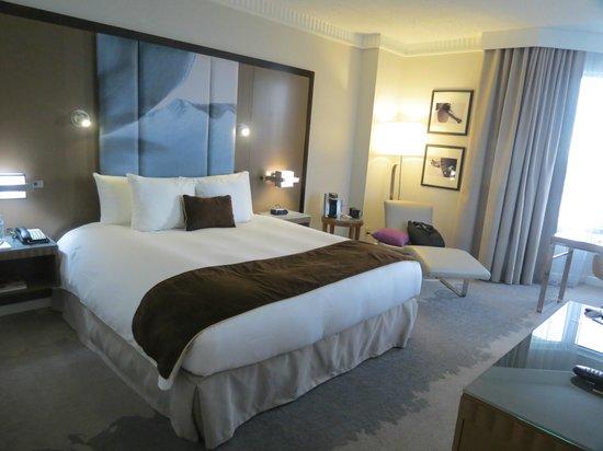 PULLMAN Miami Airport hotel: apartamento