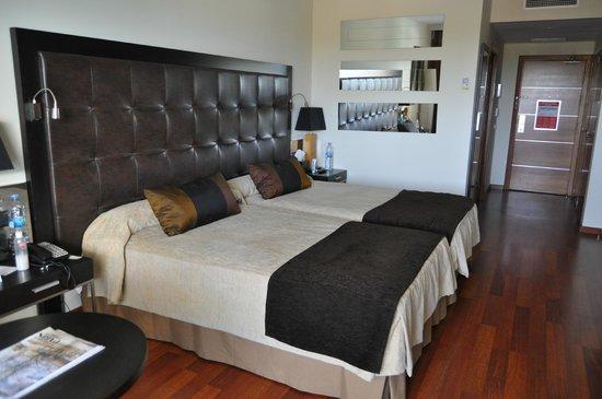 Senator Banus Spa Hotel: Chambre