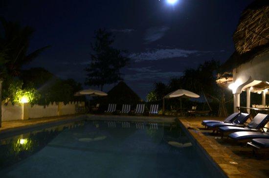 Zanzibar Retreat Hotel: Night