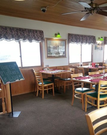Ice Harbor Galley Restaurant