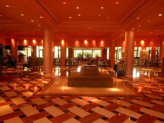 Iguazu Grand Resort, Spa & Casino : Bello