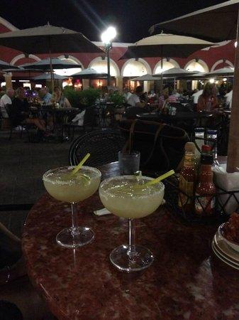 Margaritas Marco Island