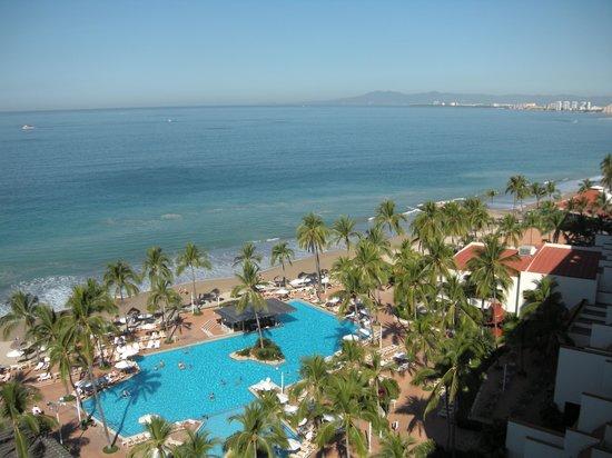 Sheraton Buganvilias Resort & Convention Center : Beautiful View