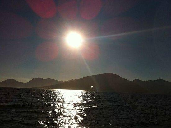 Pousada Lagamar : un sol radiante