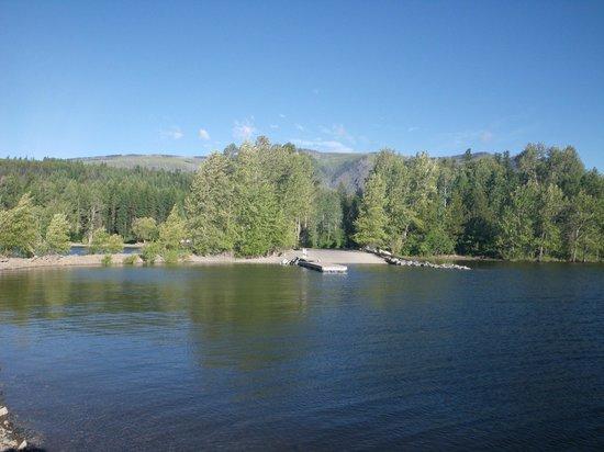 Lake Moyie