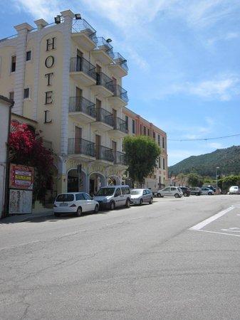 Hotel Club Villa Rosa : Villa Rosa (Sarroch/Sardinia)