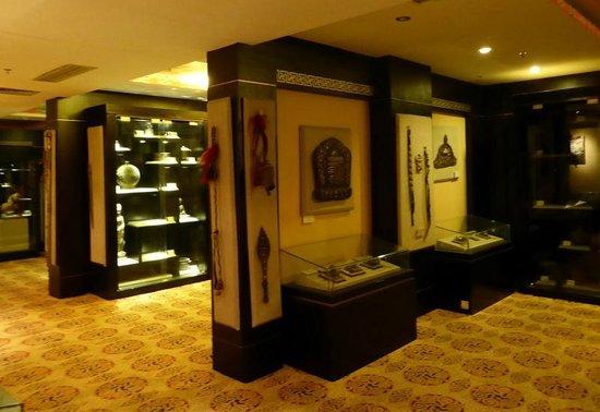 Brahmaputra Grand Hotelhmcc Dia: Museu