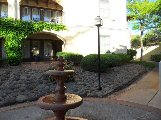 Los Abrigados Resort and Spa: Building A