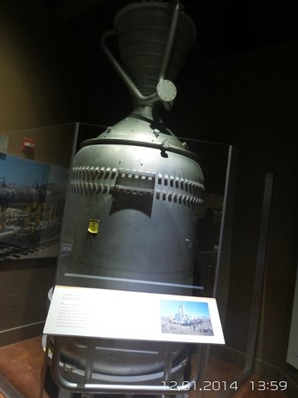 The National Atomic Testing Museum: Nuclear Weapon