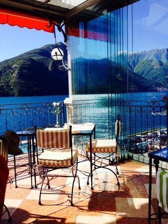 Grand Hotel Tremezzo: Divin !