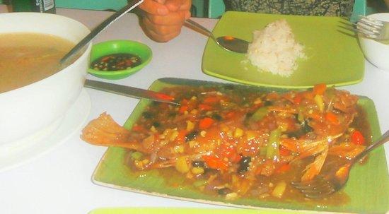 Sugba Tula Kilaw Food Haus