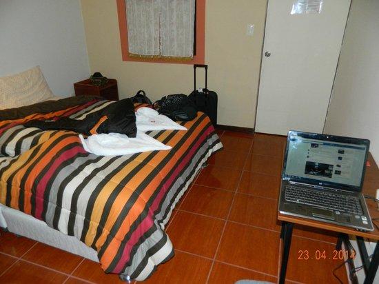 Hotel Sol de Belén