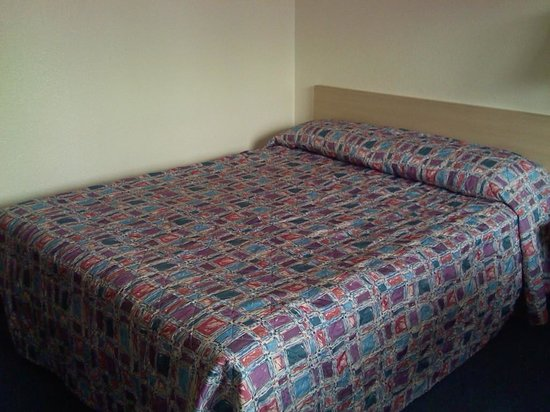 Motel 6 Flagstaff - Butler Avenue: bed
