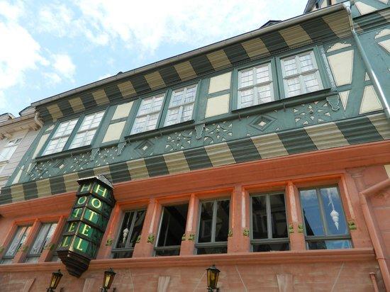 Gasthaus zum Riesen: Hotel Zum Riesen