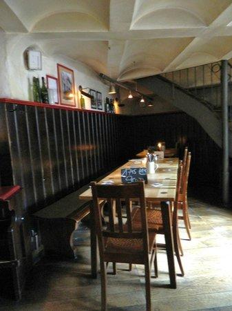 Gasthaus zum Riesen: Hotel Zum Riesen - The Restaurant