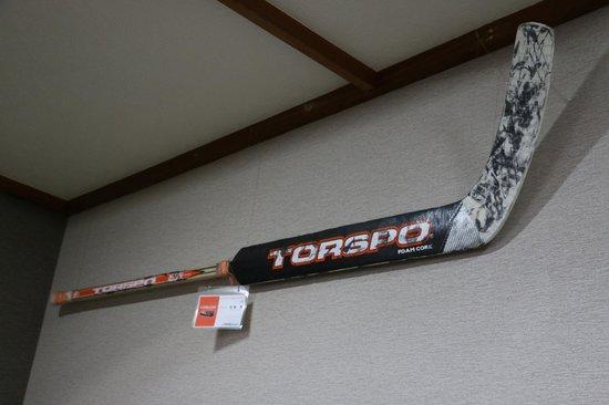 Nikko Tokanso: Ice hockey fans