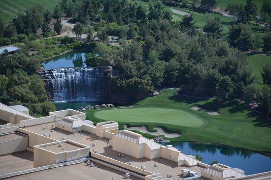 The Palazzo Resort Hotel Casino: Wynn Golf course