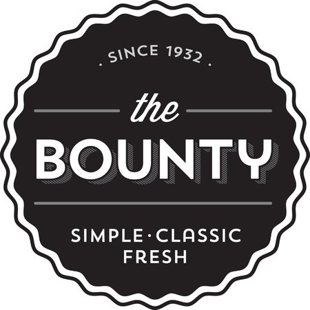 The Bounty Restaurant and Gift Shop : Fresh food, fresh look