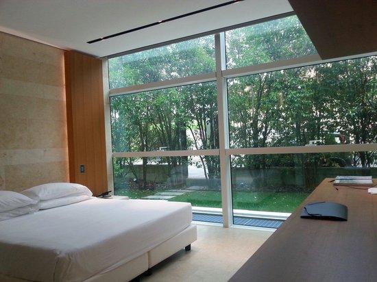 C-Hotel & SPA: Nice room