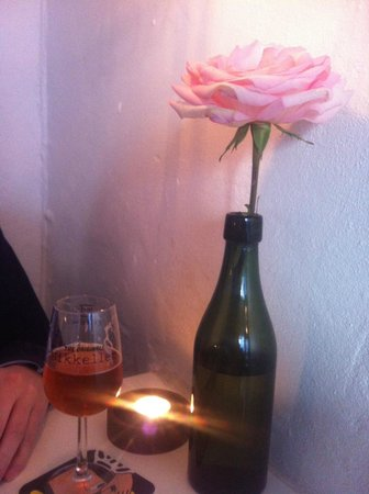 Mikkeller Bar: Cozy atmosphere