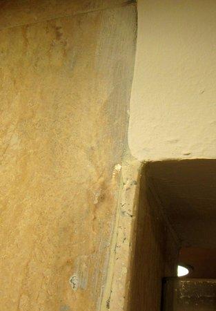 Meliá Caribe Tropical: Melia Bathroom -- Needs Help
