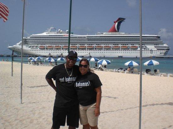 Beach Getaway Tours