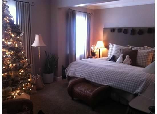Wickwood Inn: The Kyoto Room!