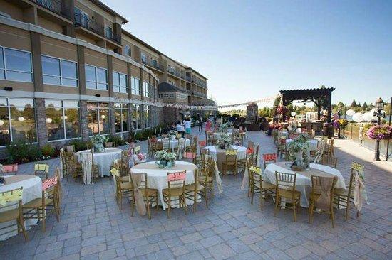 Hilton Garden Inn Idaho Falls Updated 2018 Prices Hotel Reviews Tripadvisor