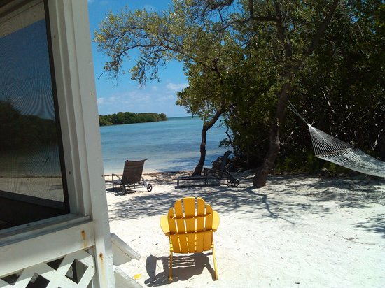 Little Conch Key: Our view