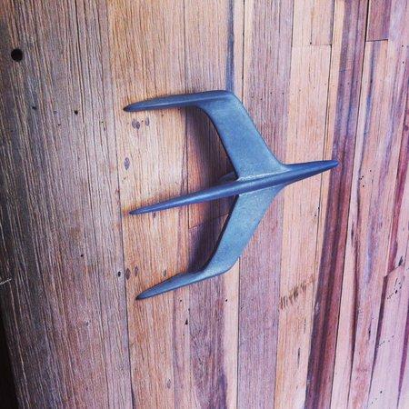 Be Playa Hotel: Front Door Entrance