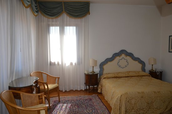 San Marco Palace Suites: Bedroom