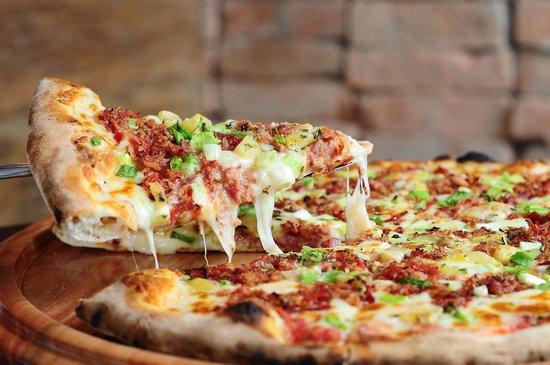 Bravo! Pizza Bar