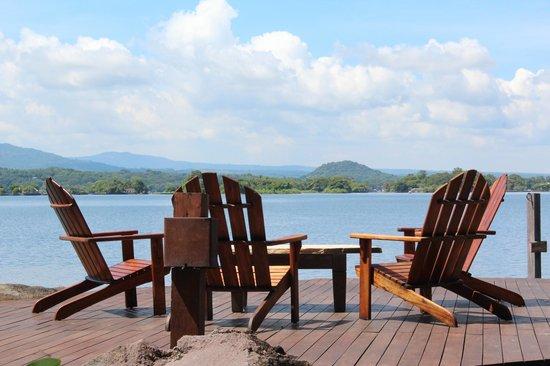 Jicaro Island Ecolodge Granada: Paradise