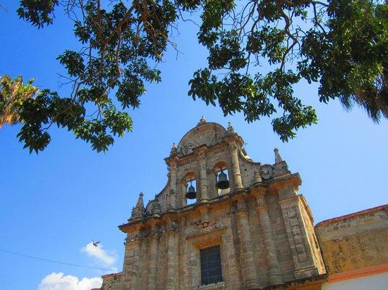 Hotel Fuerte Real: Templo del Sagrario