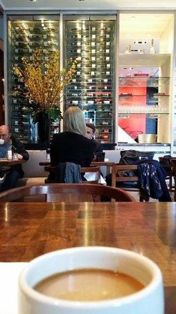 Andaz 5th Avenue: Restaurant