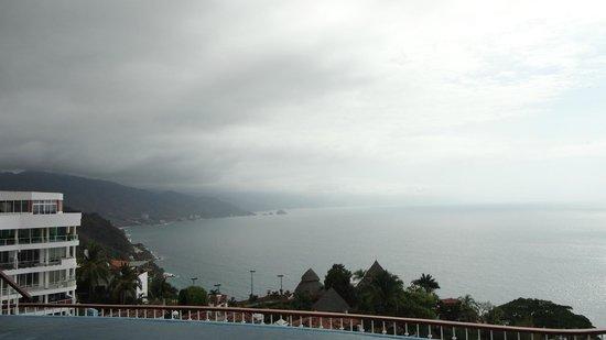 Grand Miramar All Luxury Suites & Residences: Bahía de Banderas y Selva