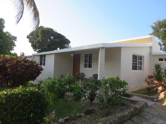 Club Villas Jazmin: Our villa