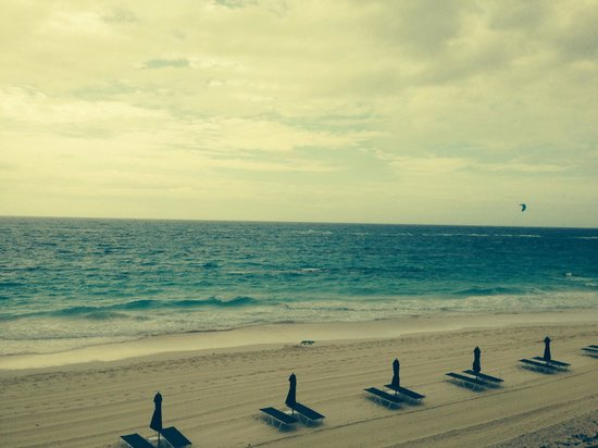Elbow Beach, Bermuda : paradise