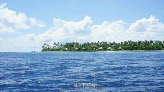 Wakatobi Dive Resort: Arrival on Wakatobi resort