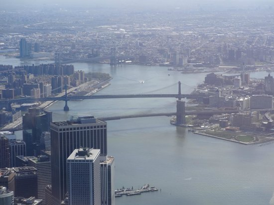 Helicopter Flight Services - Helicopter Tours: Brooklyn & Manhattan Bridges