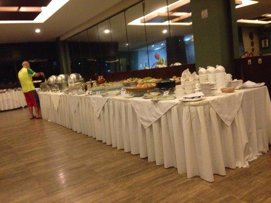 Gran Hotel Stella Maris Resort: Jantar