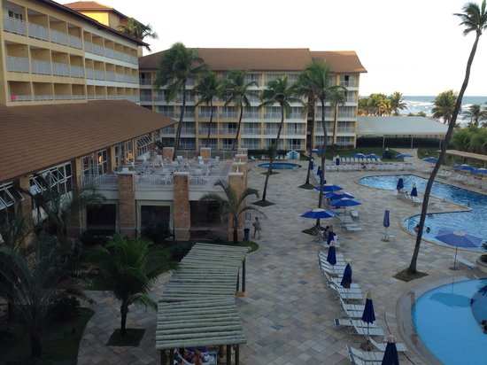 Gran Hotel Stella Maris Resort: Hotel