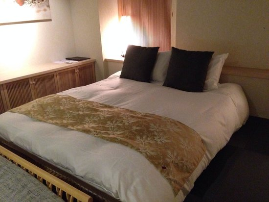 Hotel & Residence Roppongi: 部屋