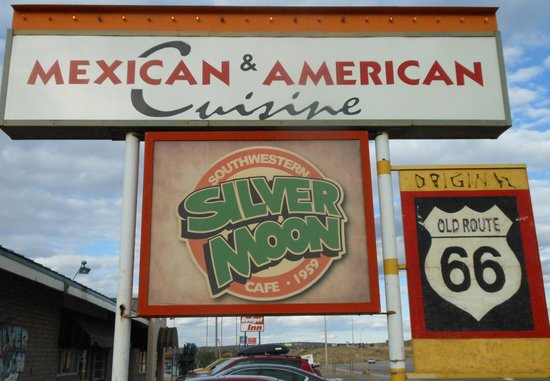 Silver City Nm Fast Food Restaurants